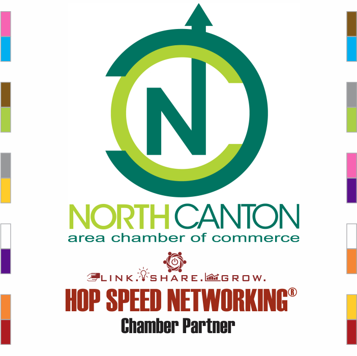 North Canton Area Chamber of Commerce Logo