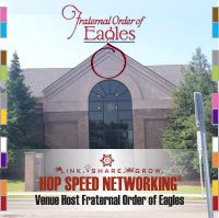 Fraternal Order of Eagles Louisville Ohio