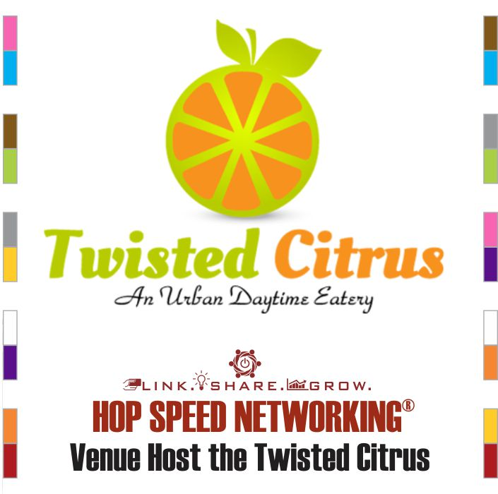 The Twisted Citrus North Canton
